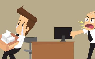 Four Ways To Get Fired At (From) Work