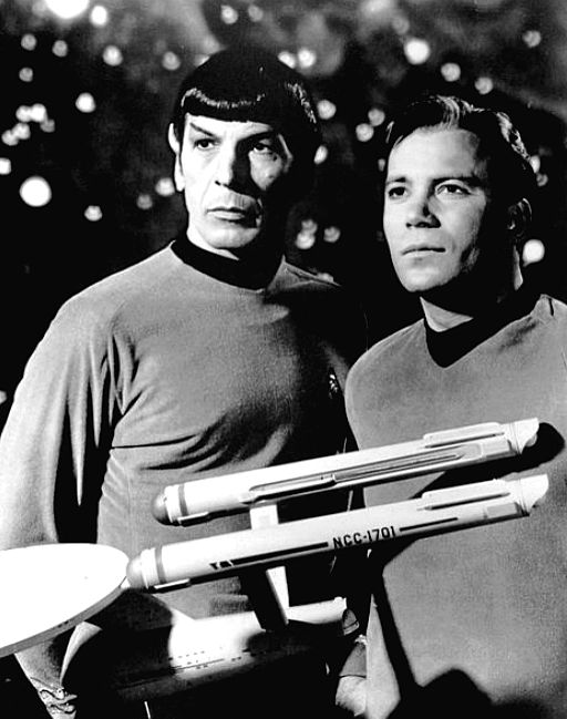 Star Trek: The Dark Social