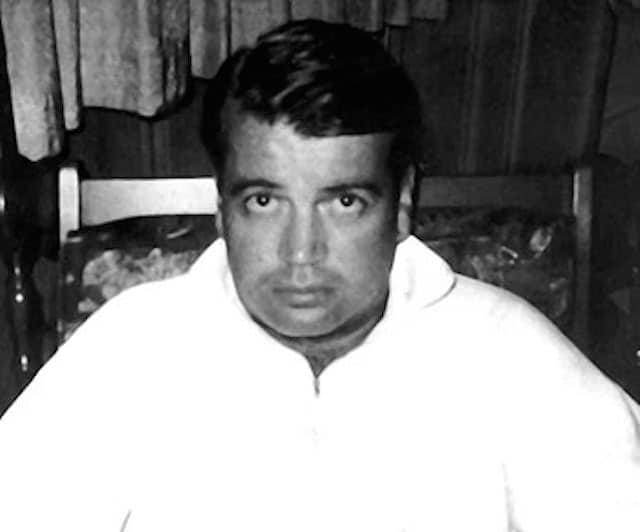 Frederick Exley: 1929-1992