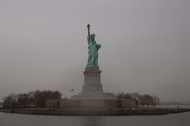 Life, Liberty, and the Pursuit of Both