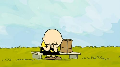 Is Charlie Brown Creative?