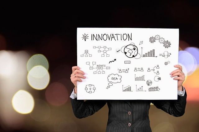 You Won't See Innovation