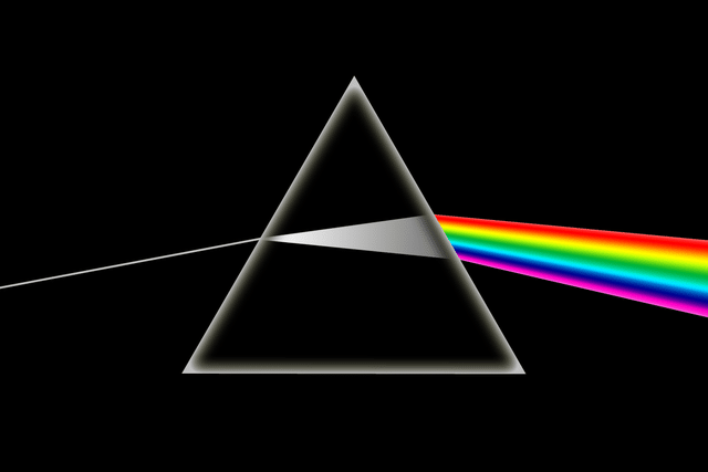 Tickled Pink (Floyd)