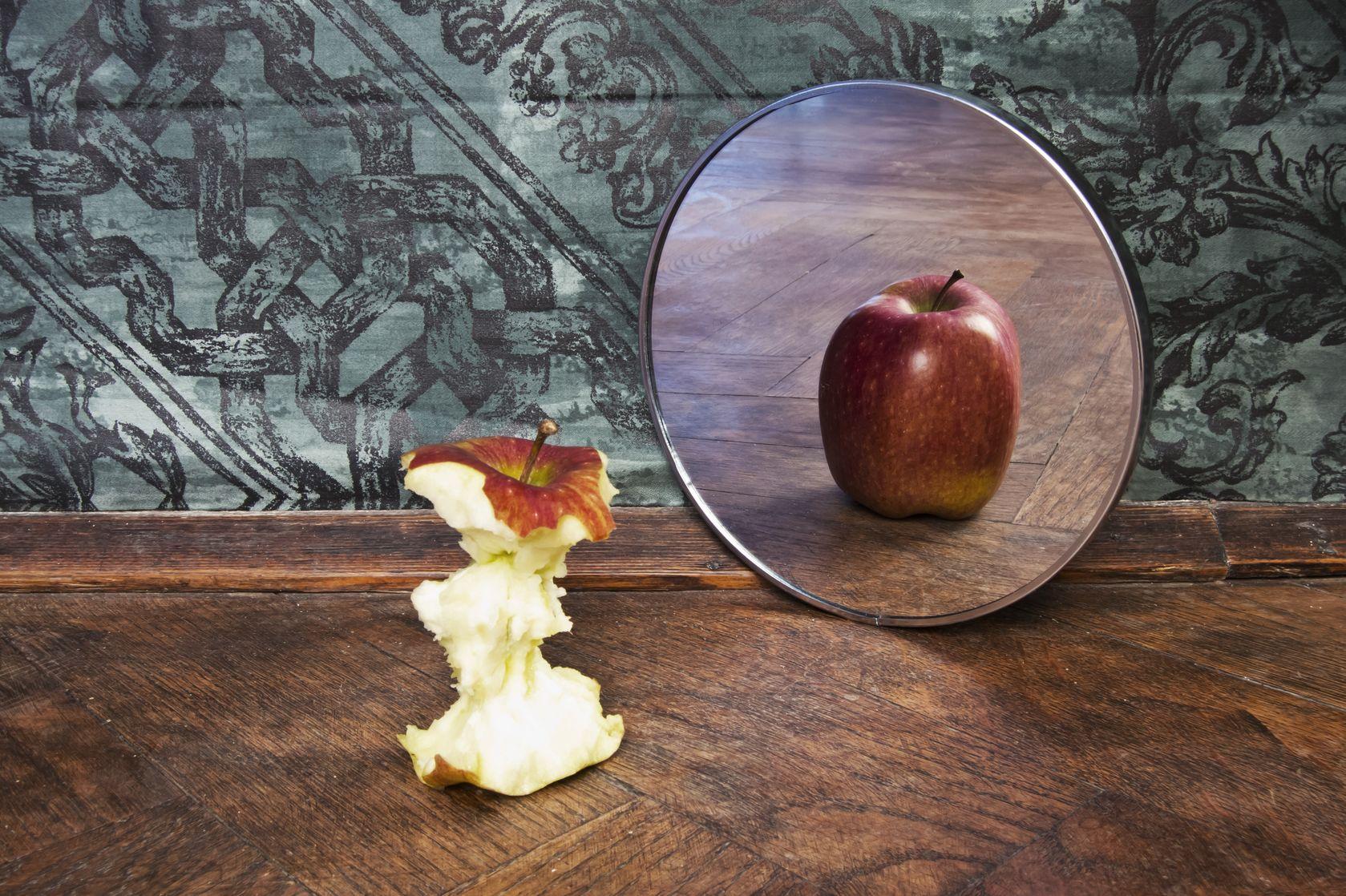 Perception meets reality
