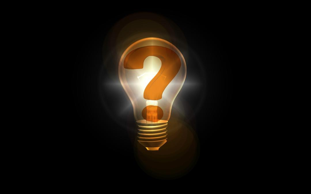 5 More Questions Leaders Should Be Asking All the Time