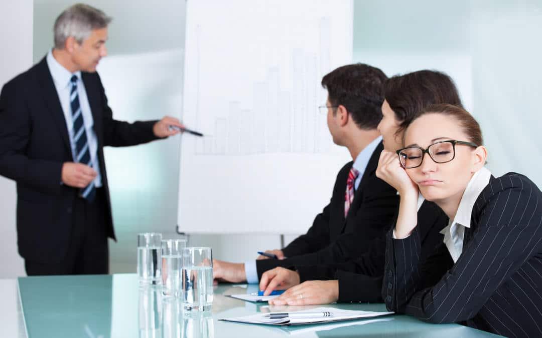 Thoughts on Presentation Design