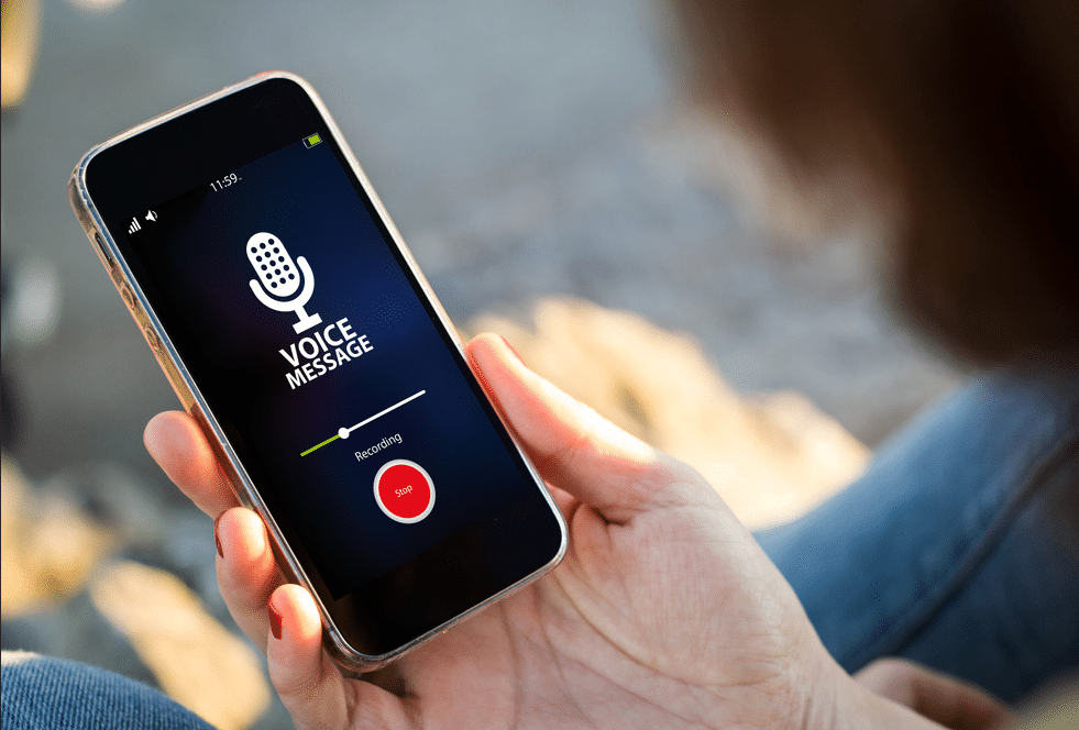 Hey Google! – Voice Recognition Meets Marketing