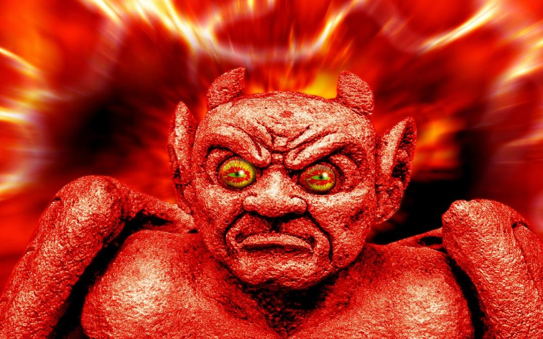 The Devil and Content Marketing