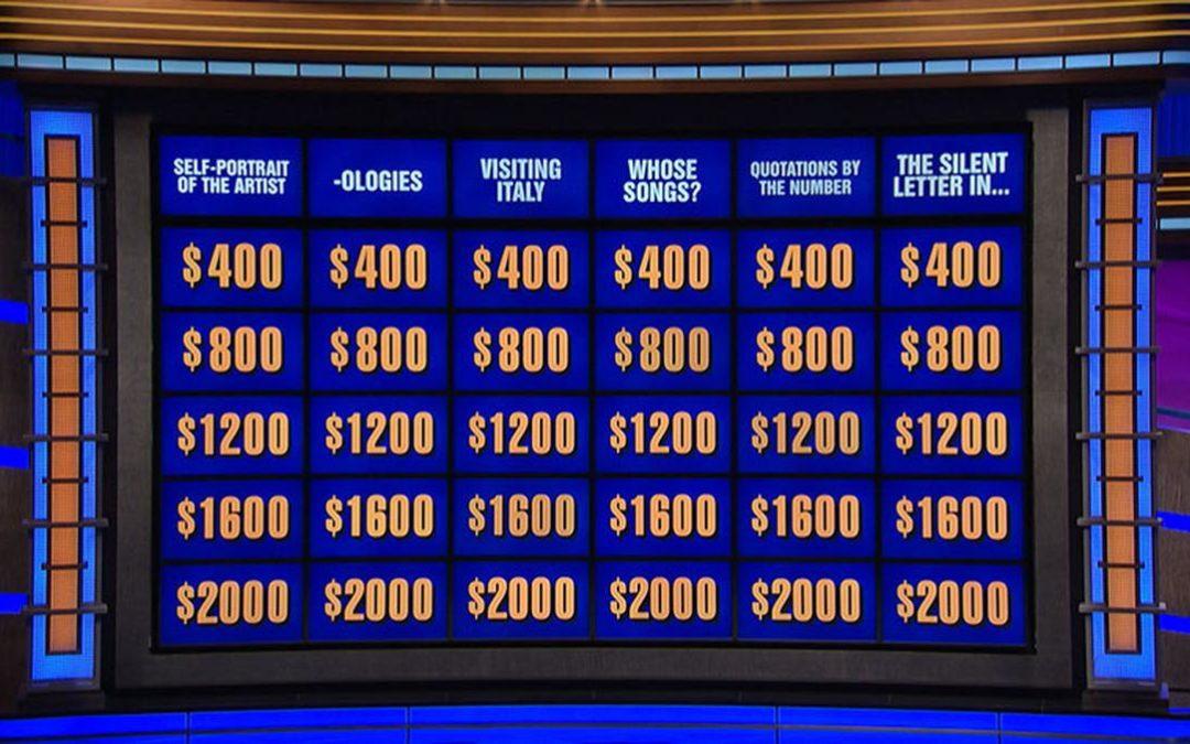 I'll Take Context for $2000, Alex