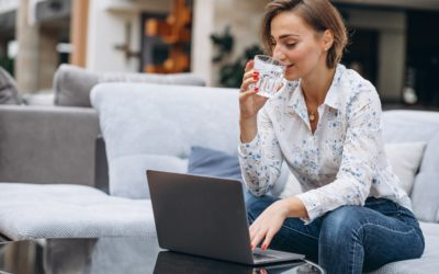 Two Tips from a Tenured Telecommuter