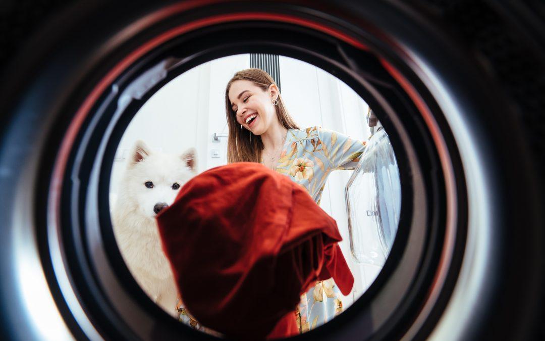 The Tale of the Broken Dryer