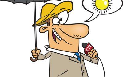 Meteorologically Speaking